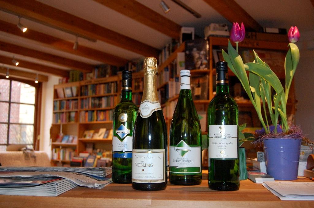 Weinkontro Meldorf